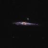 NGC 4631 Walgalaxie