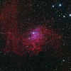 IC 405 Flaming Star