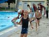 Schülertriathlon und Städtlilauf Neunkirch, 31.08.2008 © Dieter Brühlmann