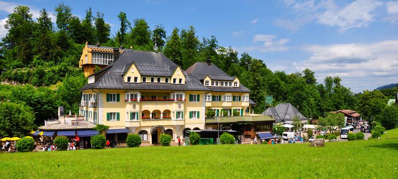 Schwangau, Germany