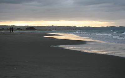Ohiwa Beach