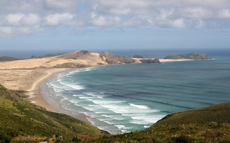 2008-02-13 Erste Neuseelandreise