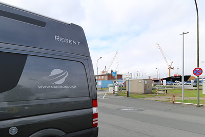 Bremerhaven (Frachthafen)