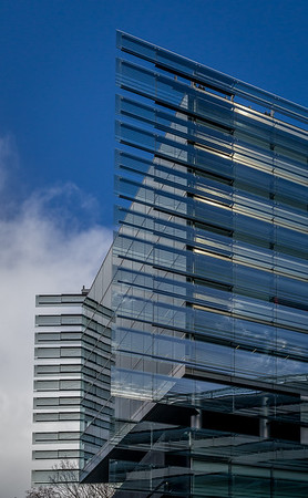«Sir Owen G Glenn Building» der «The University of Auckland Business School Executive Education»