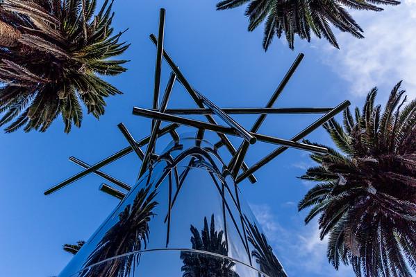 «Millenium Tree»