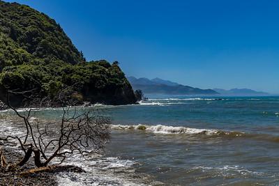 Mikonui Beach