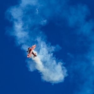 «Classic Fighters Omaka 2019»: Pitts S-2