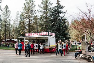 Country Christmas Faire | Lenkaland Photography