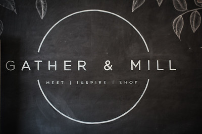 Gather & Mill | Lenkaland Photography