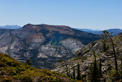Grouse Ridge Ca 099