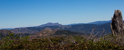 Grouse Ridge Ca 114