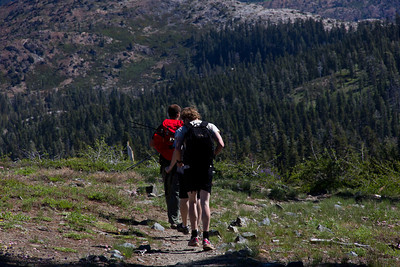 Grouse Ridge Ca 031