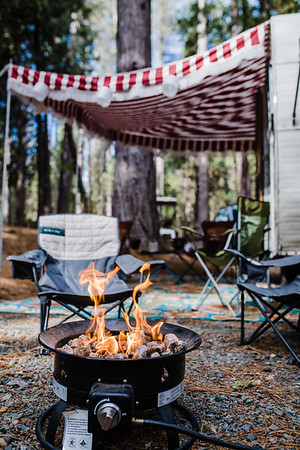 Inn Town Campground | Lenkaland Photography