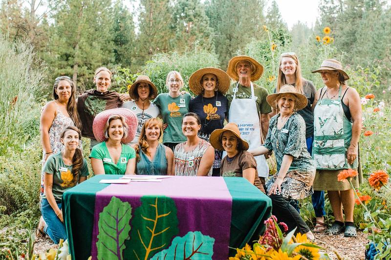 Sierra Harvest   Lenkaland Photography