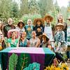 Sierra Harvest | Lenkaland Photography