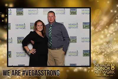 Nevada Donor Network # VegasStrong 10-14-2017