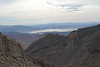 Lake Mead in the distance