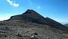 The summit of N. Schell Mtn.