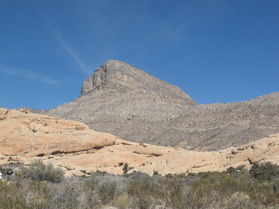 Turtlehead Peak  11/10/06