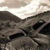 Piermont, Schell Creek Range, Nevada