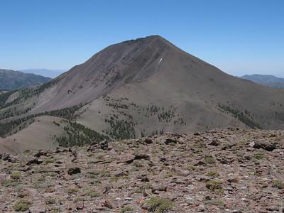 Nevada Peaks