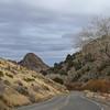6 Mile Canyon Road, Nevada
