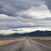 Nevada Desert near Shoals Site
