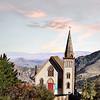 Virginia City Church