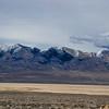 Nevada Desert near Dixie Valley