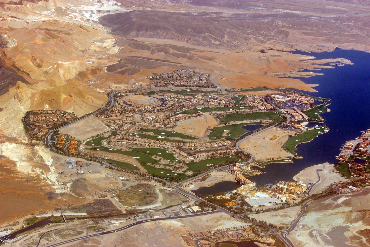 Community in the Desert