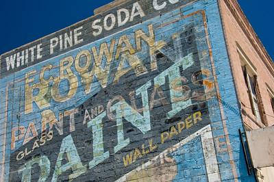 white pine soda company