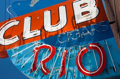 club rio