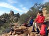 Final hike - to Billy Goat Peak