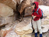 Petroglyphs hike