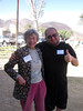 I pose with Allen Hernandez, who is leaving Sierra Club staff; he's done super work