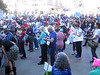 Crowd at rally on west steps of State Capitol