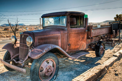 antique-truck