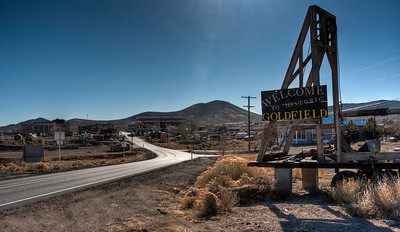 welcome-goldfield