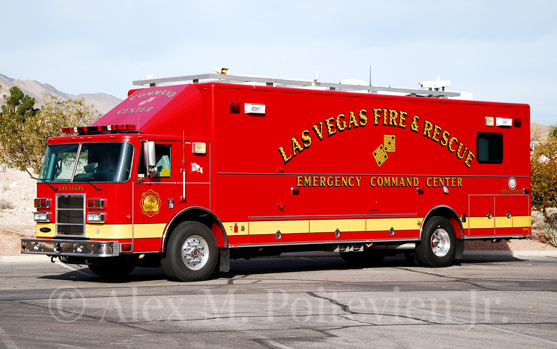 Las Vegas Fire & Rescue