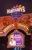 Harrahs Casino in Las Vegas, Nevada, USA.
