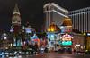 Casino Royale on Las Vegas Blvd. Nevada, USA.