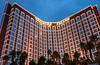 Treasure Island Hotel in Las Vegas.