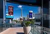 The Strip in Las Vegas, Nevada, USA.