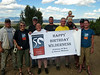 Official Wilderness Act celebration photo