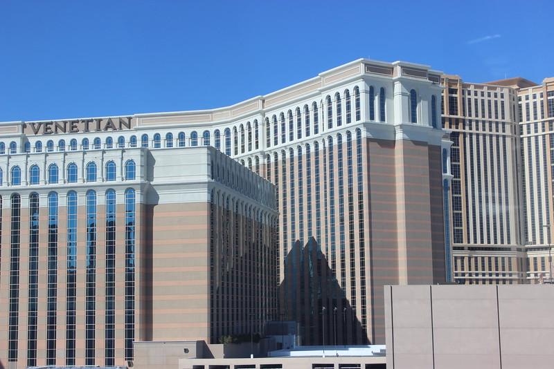 Venetian Casino and Hotel