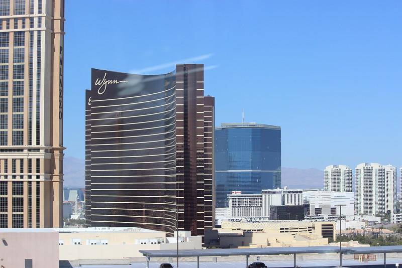 Wynn Casino and Hotel