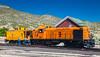 Locomotive 109