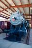 Locomotive #264, Baldwin-Built Harriman Standard
