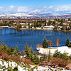 Reno's WINTER FEBRUARY Island Snow Pano Large - Panorama2best ©2016MelissaFaithKnight&FaithPhotographyNV