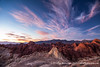 Fire Canyon / Silica Dome